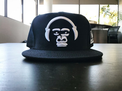 New Kong & General Hydroponics Limited Edition Collab Hat! main photo