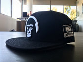 New Kong & General Hydroponics Limited Edition Collab Hat! photo