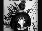 Rubedo Windbreaker Jacket photo
