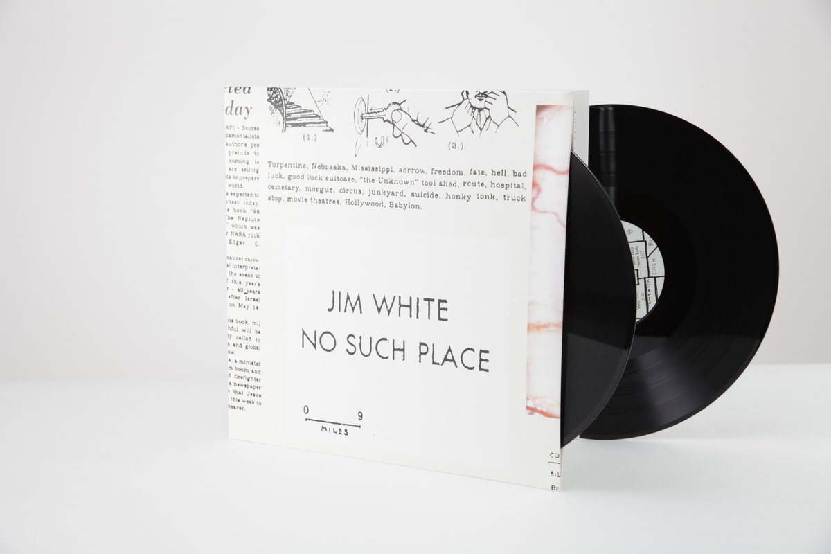 Jim white no such place download