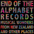 End of the Alphabet Records image