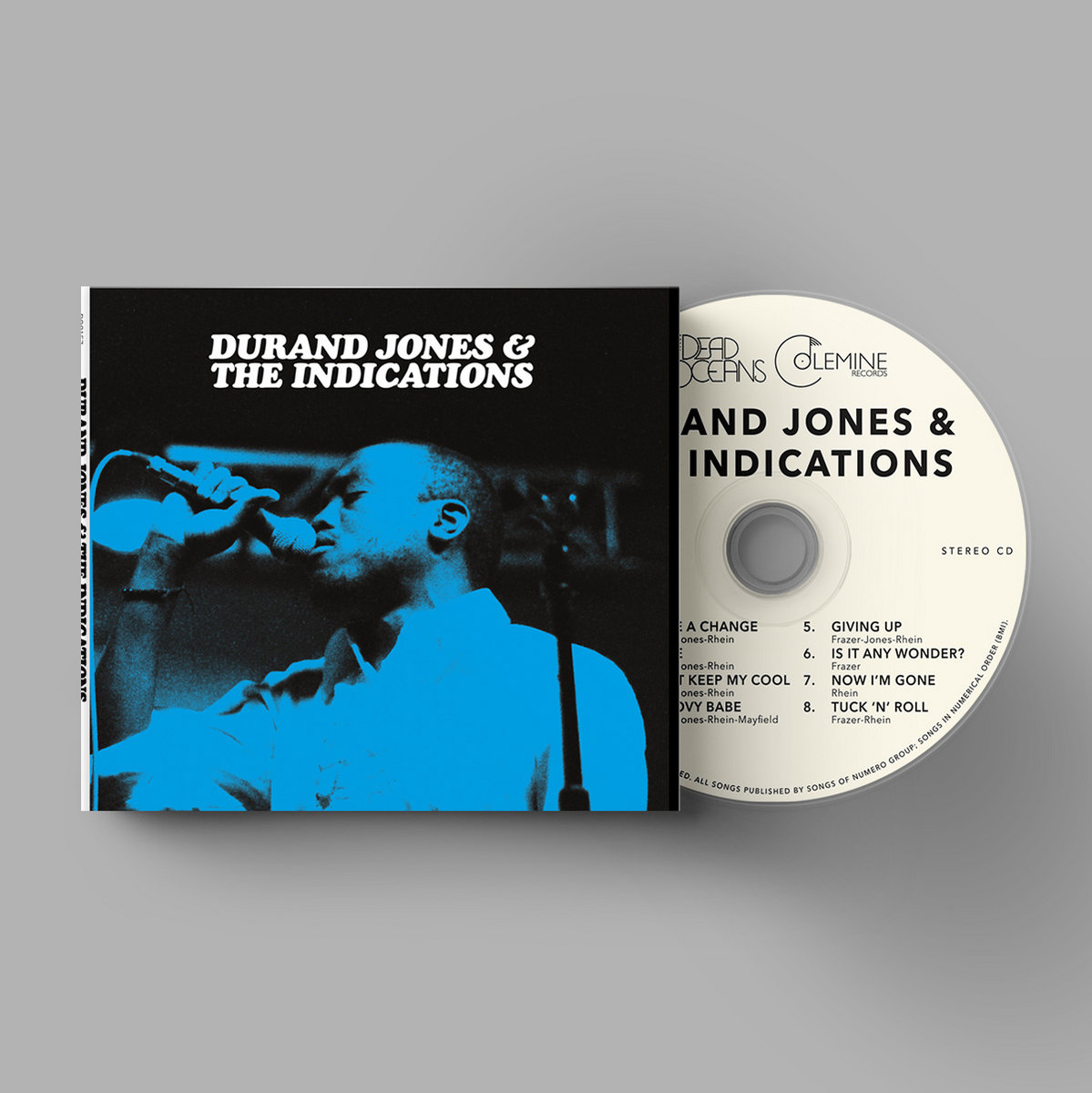 Is It Any Wonder? | Durand Jones & The Indications