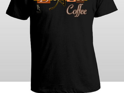 Black Coffee Unisex Shirts Pre Order Yours Now! (Mens & Women) main photo