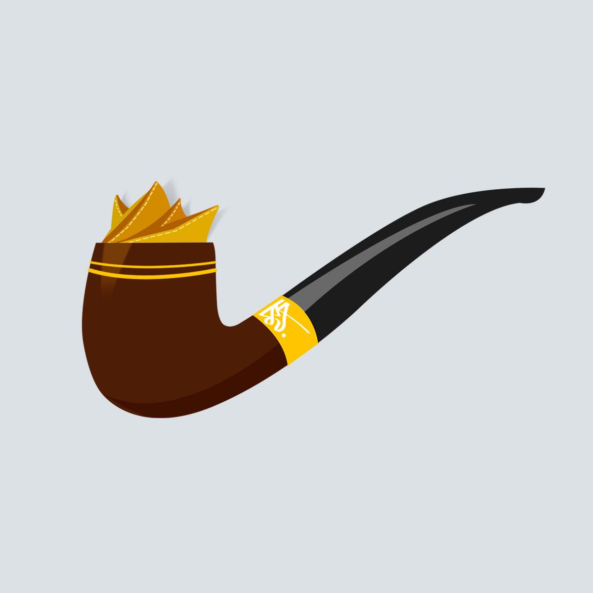 une pipe parfaite