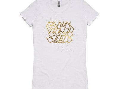 Womans T-Shirt (Splatter) main photo