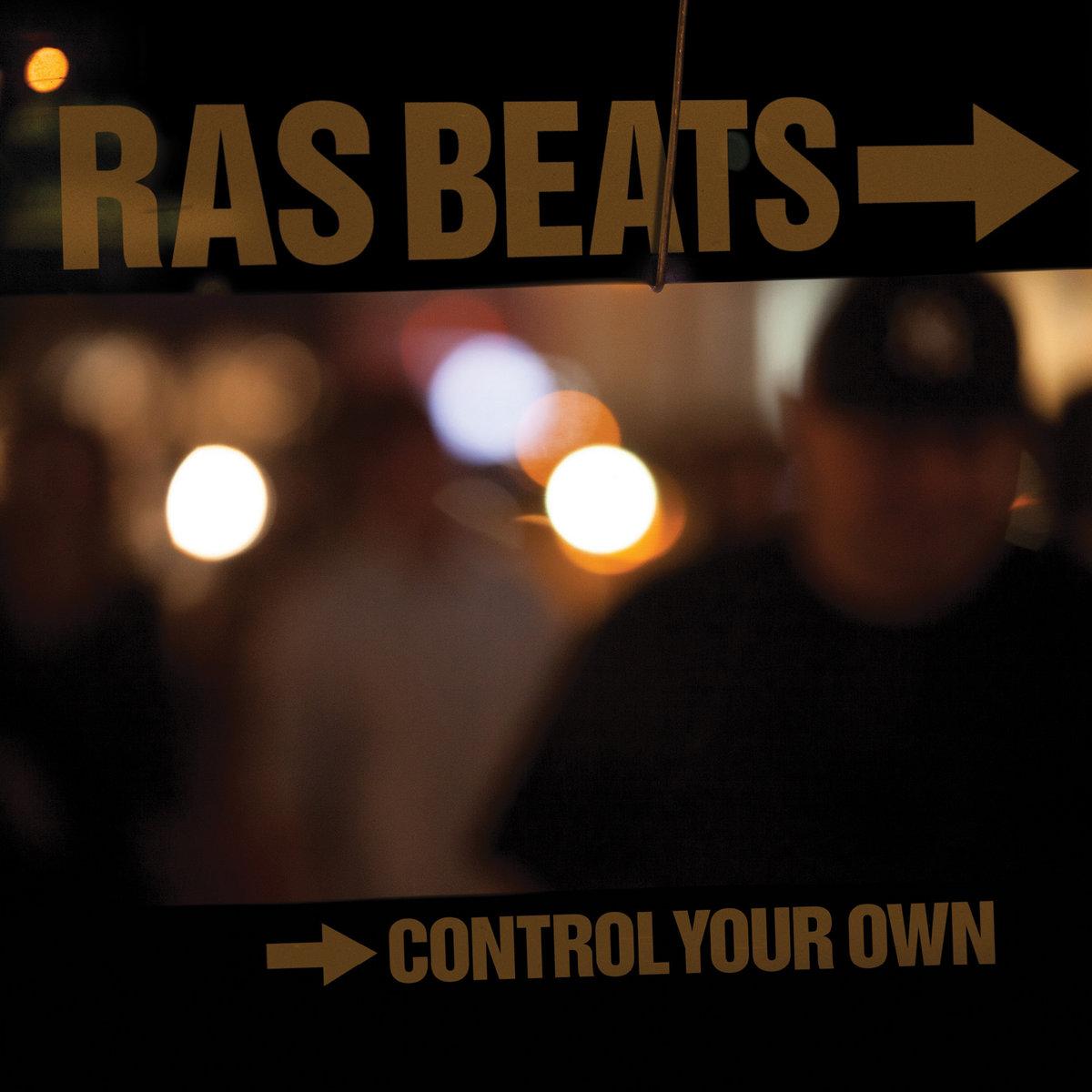 Study Featuring Blacastan & Rasheed Chappell | Ras Beats