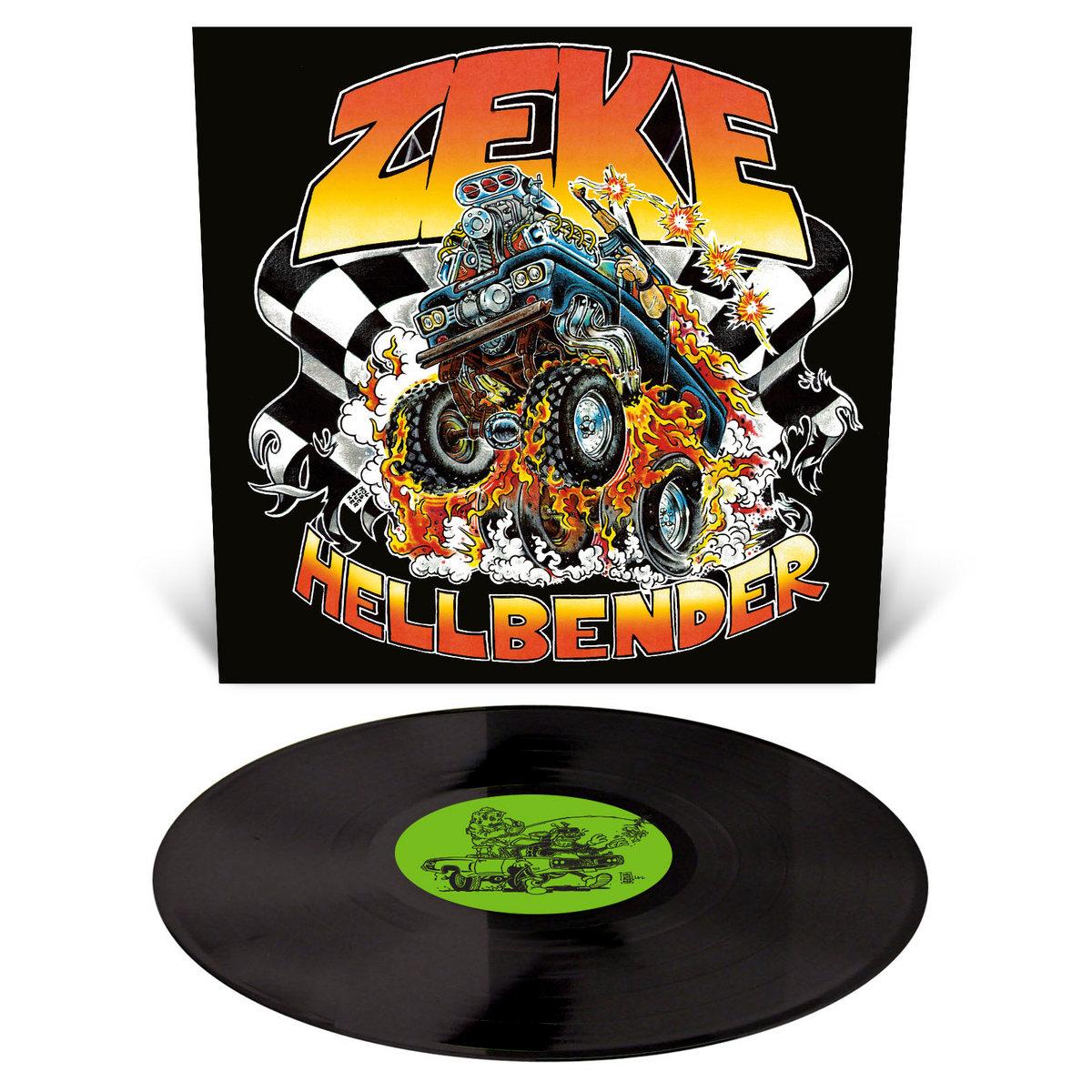 Hellbender | Zeke