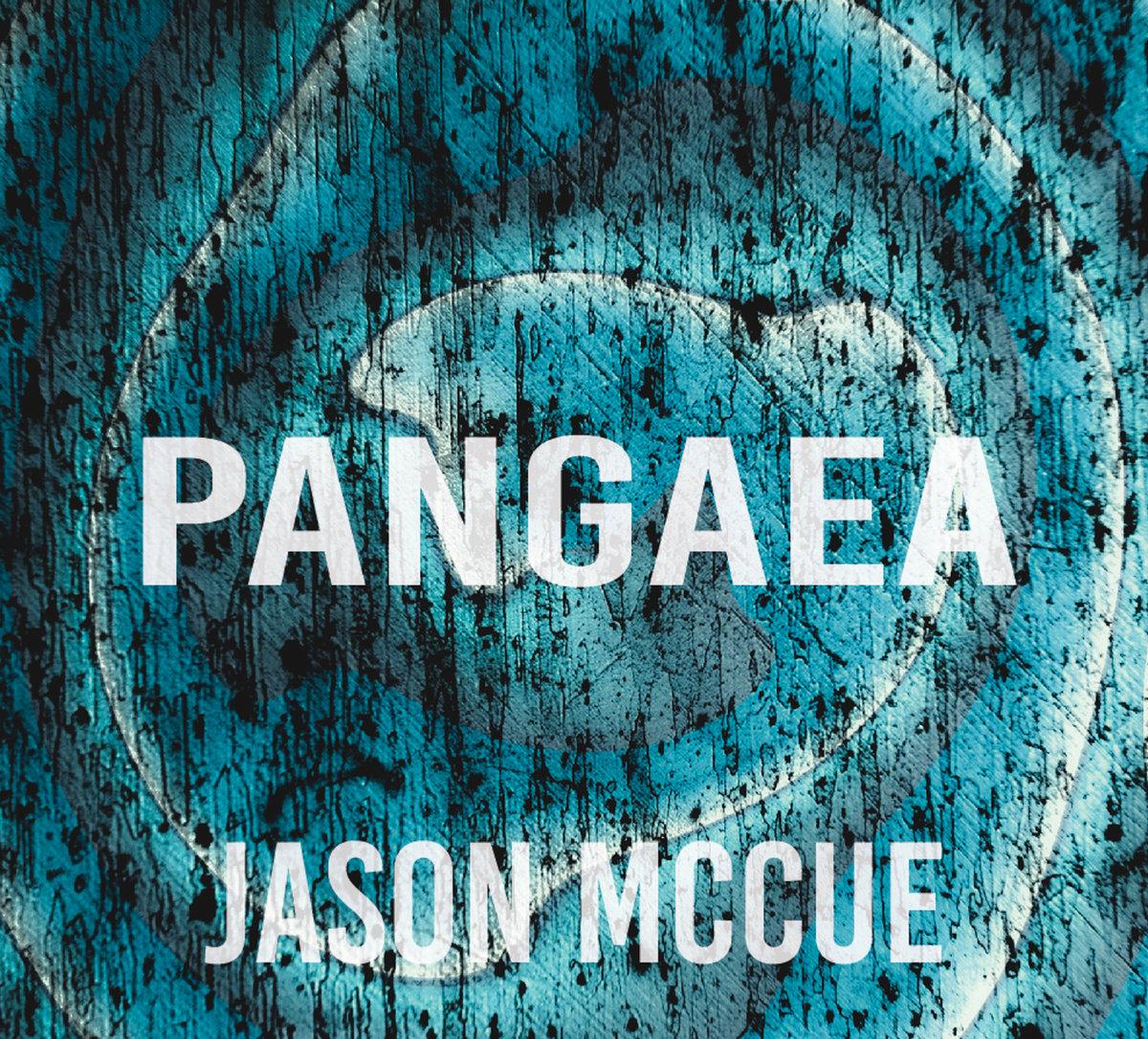 PANGAEA   Jason McCue