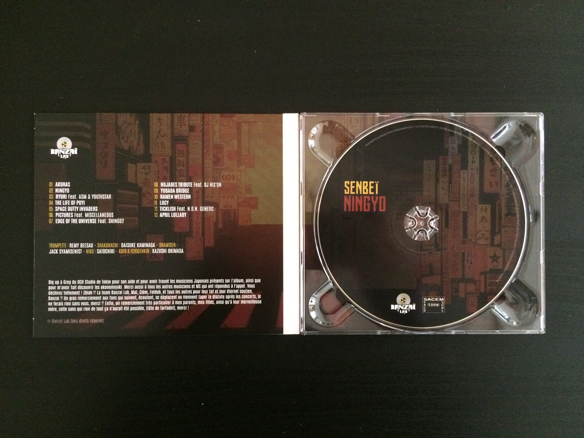 Nujabes discography torrent download