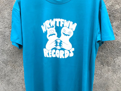 WRWTFWW Records T-Shirt main photo