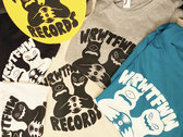 WRWTFWW Records T-Shirt photo