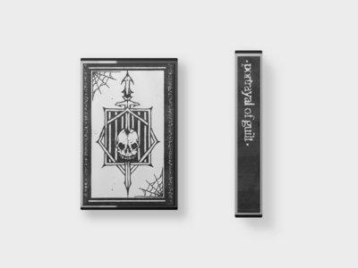 Cassette + Tee main photo
