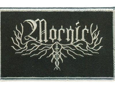 Logo-Patch main photo