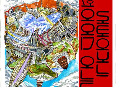 Good Ole Seoul Print main photo