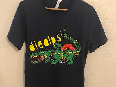 Gator Unisex T-Shirt main photo