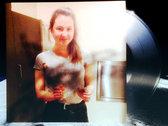 "ON SALE! Distro Item / Gabi Losoncy ""HH"" LP (clear vinyl, edition of 300) photo"
