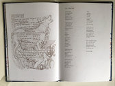 Swan and Wolf Exclusive Hardcover Book of Illustrations and Lyrics photo