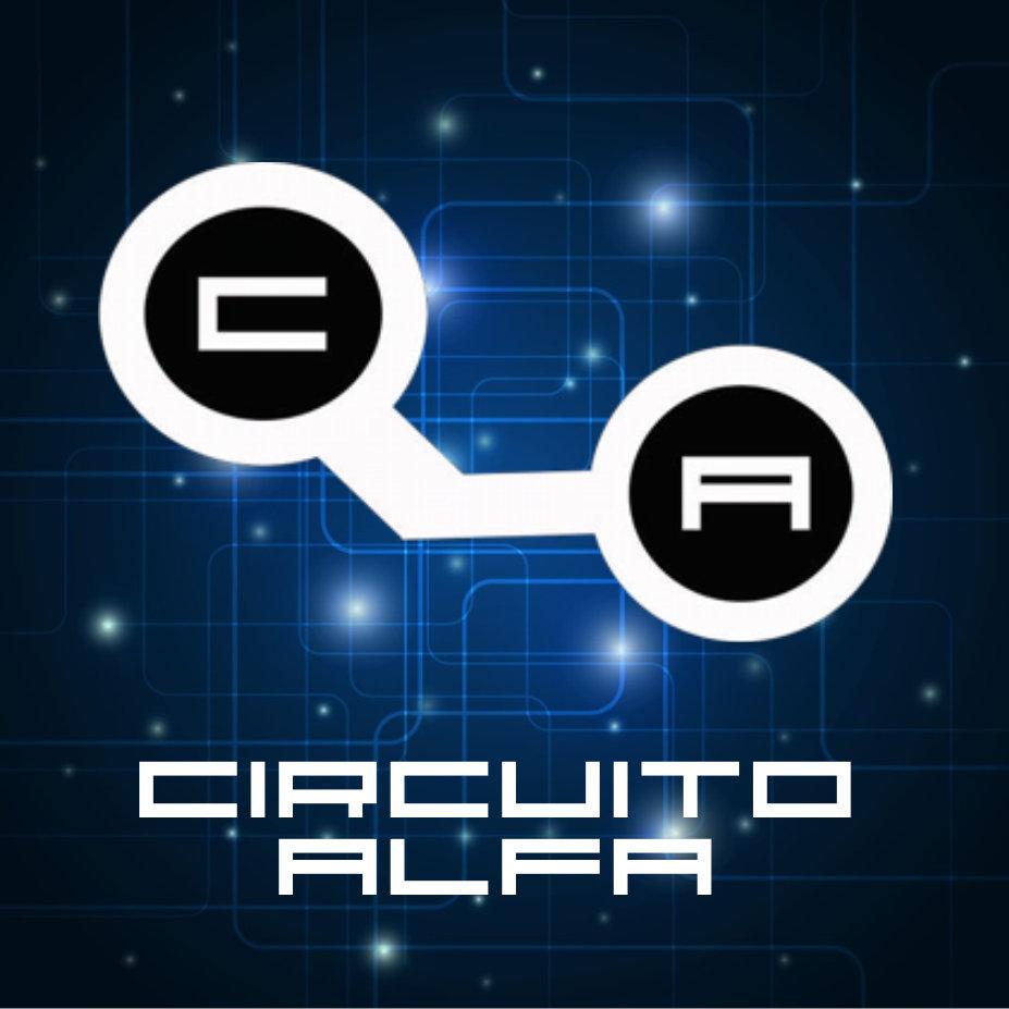 Circuito Alpha : Preview circuito alfa circuito alfa