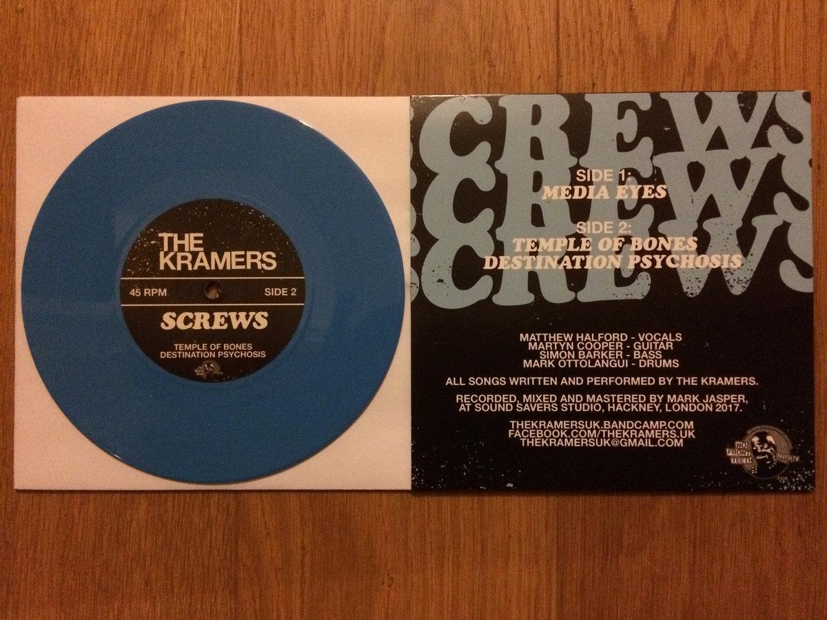 Screws | The Kramers