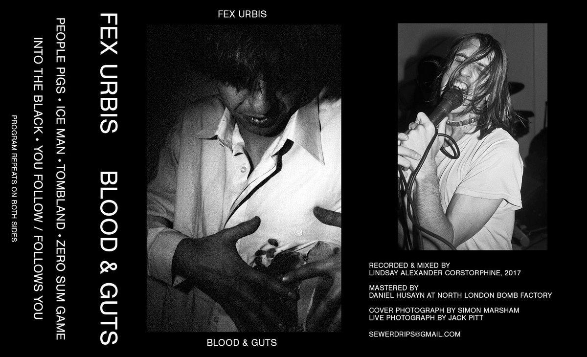 Blood & Guts | Fex Urbis