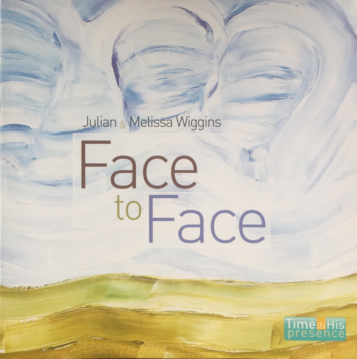 Face to Face | Julian and Melissa Wiggins