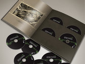 10CD Bound Book: Blistered Bags of Fodder Swaying photo