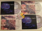 EP + DVD Signed Bundle + Plectrum + EP Download. Ltd Ed of 10 photo