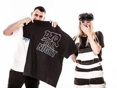 All Night T-shirt main photo