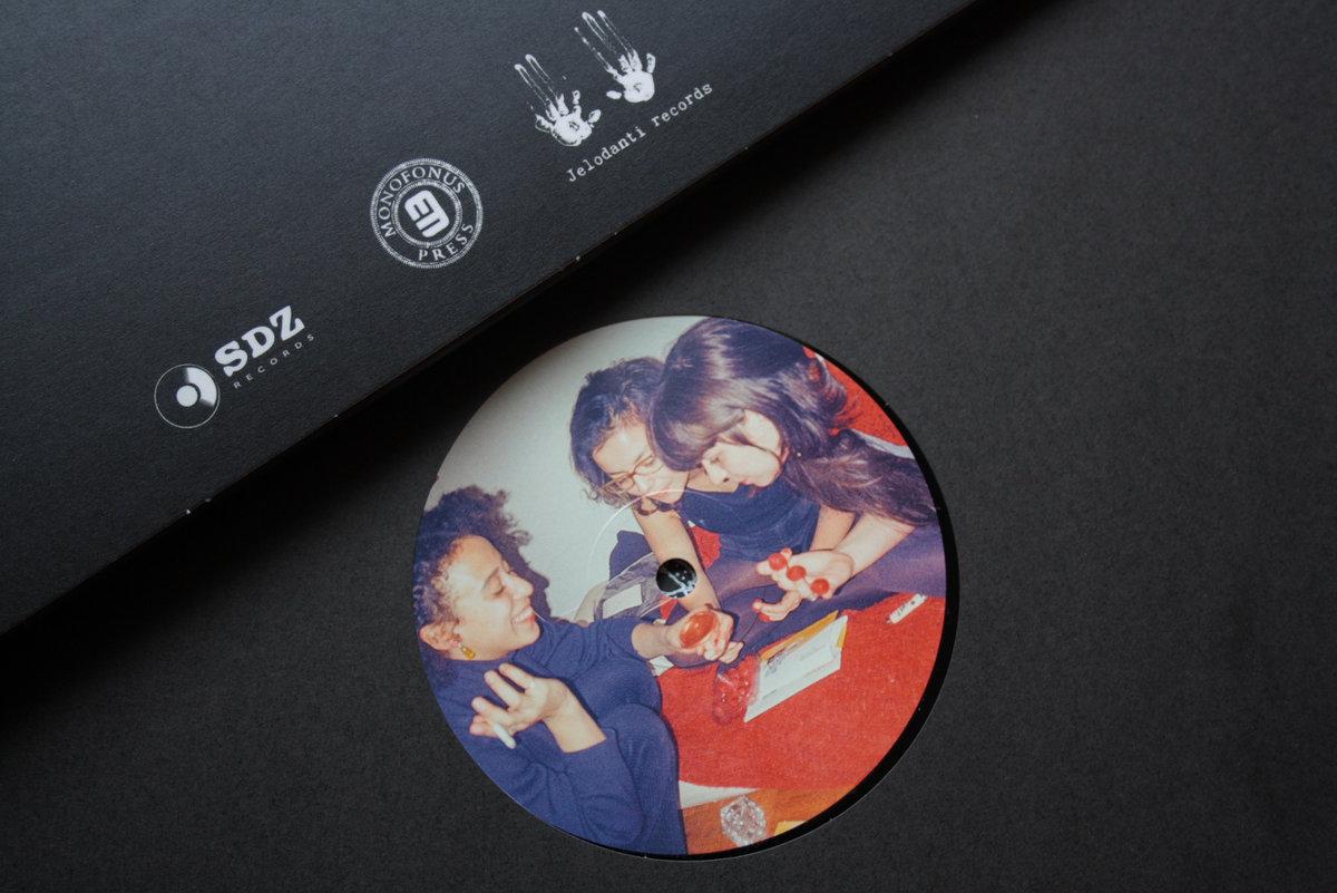 Rose Mercie Sdz Records