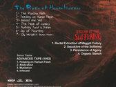 Necrotic Mutation - Mutanthology - Digipack CD photo