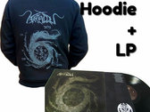 Special bundle LP + Hoodie SOLD OUT! photo