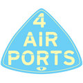 4 Airports image