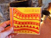 Hoodie & Free CD / CD Am Ddim photo