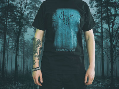 Tales Of Elder Forest, Limited t-shirt issue main photo
