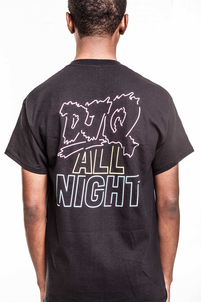 Glow In The Dark T Shirt Vinyl Uk Bcd Tofu House