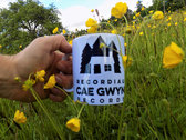 Mug with free CD / Myg gyda CD am ddim photo