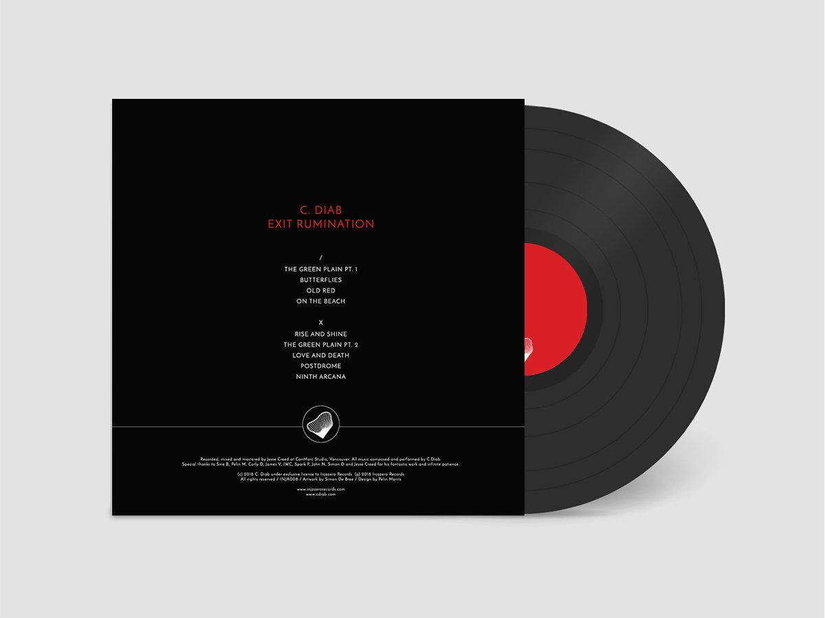 Exit Rumination   Injazero Records