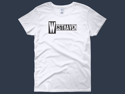 Westhaven - The Perfect One (Is Me) [Women's short sleeve White t-shirt] main photo