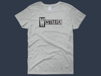 Westhaven - The Perfect One (Is Me) [Women's short sleeve Sport Grey t-shirt] main photo