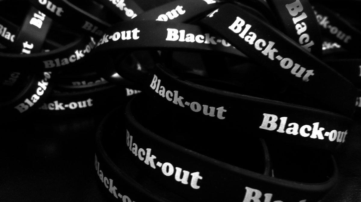 Black-out | Alex Sindrome