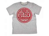 Wearplay EP#24 - Kologbo - Get Rich Quick feat. Newen Afrobeat & Les Freres Smith - T-shirt Made In France photo
