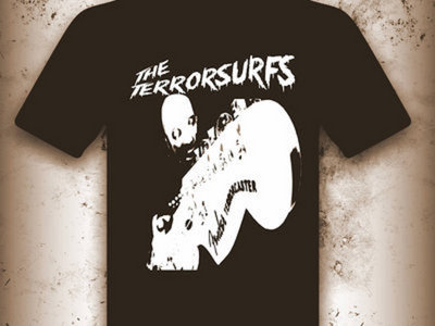 Terrorcaster T shirt main photo