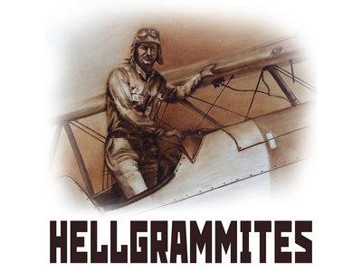 """Hellgrammites"" Poster main photo"