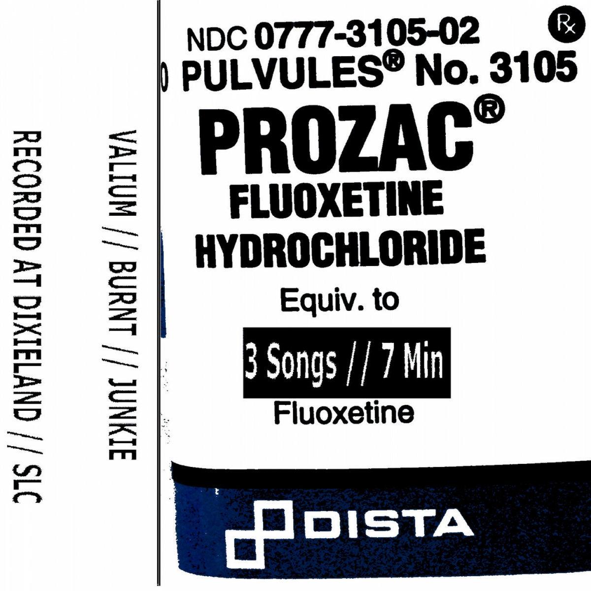 Valium | Prozac