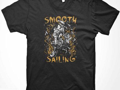Smooth Sailing Motocross T-Shirt main photo