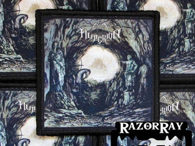 A licensed 'Seraphical Euphony ' patch by RazorRay. Strictly limited to 15 main photo
