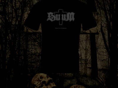 Doom for the Doomed T-shirt main photo