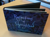 Reflections from Shpongleland PostCard Book photo