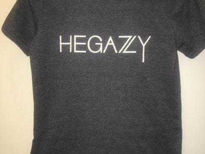 HEGAZY Men's Logo Tee main photo
