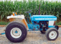 Traktorinn image